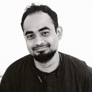 Dhananjai Shinha, CEO & Co-Founder