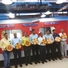 Manish Patel, Co-Founder & CEO,Nirav Patel, Co-Founder & CTO Dhaval Patel, Co-Founder & CFO