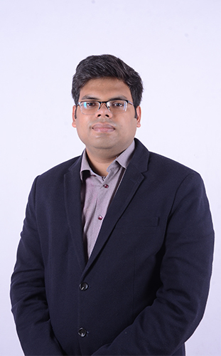 Akhil Agarwal,  Founder
