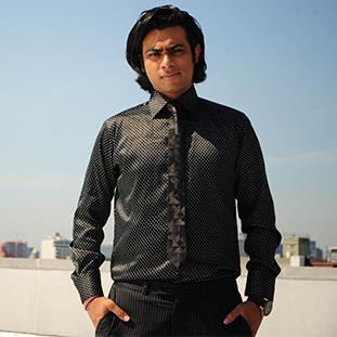 Azhan Ahsan,Founder & CEO