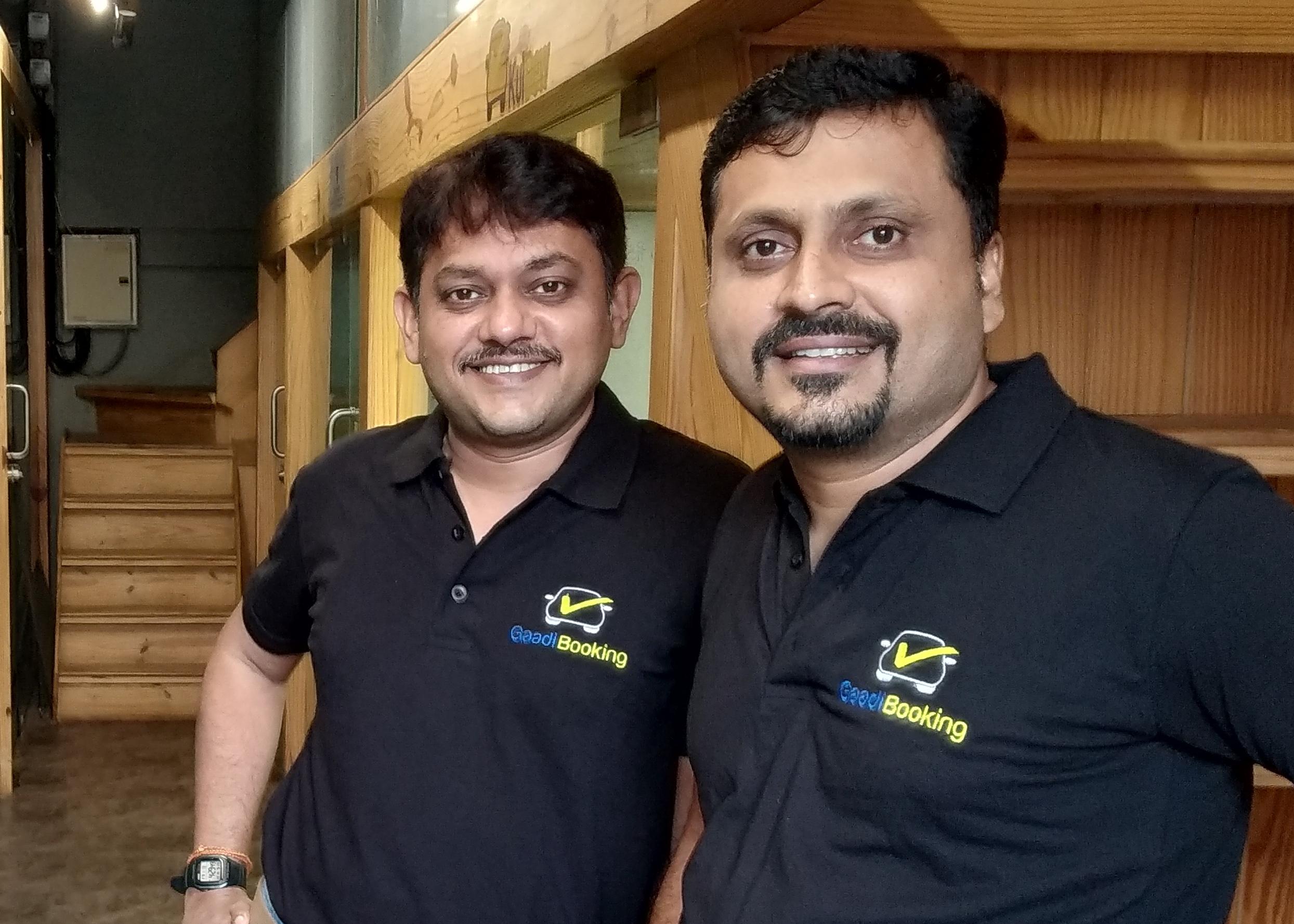 Vikas Kulkarni & Bhaskar Dewal, Co-Founders