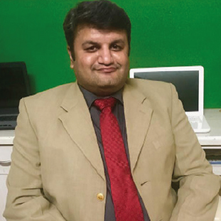 Varun Mathur,Managing Director