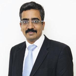 Kishore D,Director