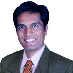 Lalit Mendapara, CEO & Co-Founder,Bakul Patel, CEO & Co-Founder