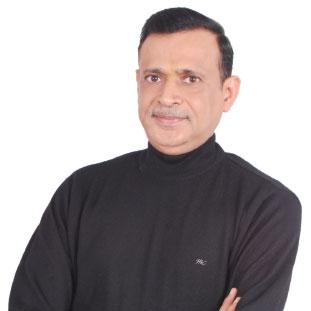 Arvind Goyal,Founder & Managing Partner