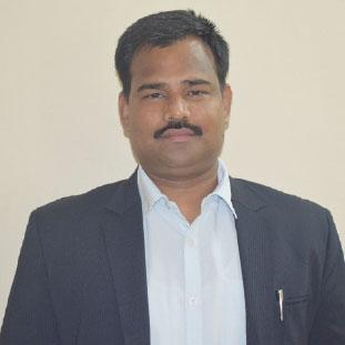 Pazhanimuthu Annamalai,  Managing Director