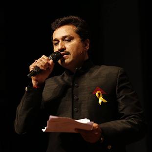 Gautam Chaturvedi, Managing Director