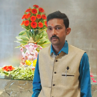 Paras Jaiswal, Director