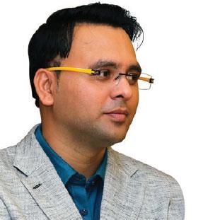 Amit V. Desai,Advisor