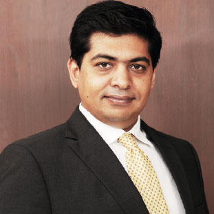 Dr. S.K. Sundararaman,Managing Director