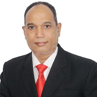 Nelson D'souza,Co-Founder