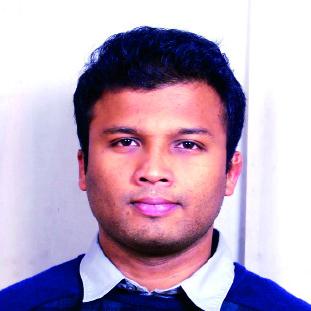 Naveen Vijayakumar,Co-Founder and COO