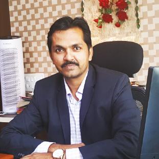 Atul Mahajan,CEO