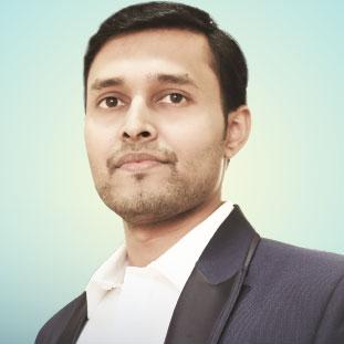 Venkatesh Guru,Founder