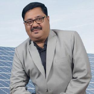 D. R. Nayak, Founder