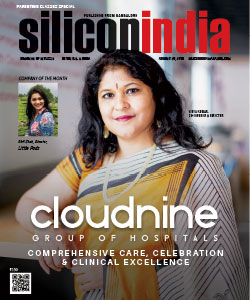 Cloudnine Group of Hospitals: Reimagining Next-Gen Parenting Through Clinical Excellence, Comprehensive Care and Celebration.