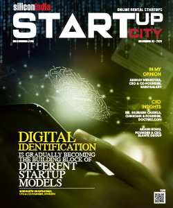 Digital Identification Is Gradually Becoming The Building Block Of Different Startup Models