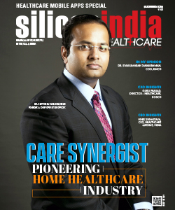 Care Synergist: Pioneering Home Healthcare Industry