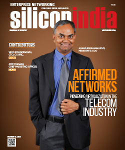 Affirmed Networks: Pioneering Virtualization in the Telecom Industry