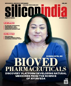 Bioved Pharmaceuticals: Discovery Platform Developing Natural Medicines From The Science Of Ayurveda