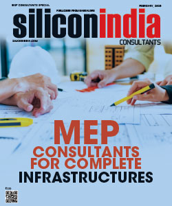 MEP Consultants For Complete Infrastructures