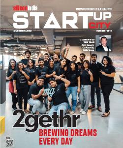 2gethr: Brewing Dreams Everyday