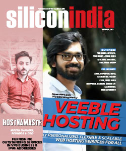 Veeble Hosting: Highly Personalized, Flexible & Scalable WebHosting Services For All
