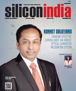 Konnet Solutions: Enabling Effective Surveillance Via Robust Optical Character Recognition System