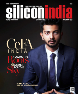 CeFA India: Holding The Roots & Aiming For The Sky
