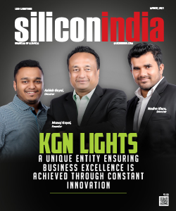 KGN Lights: A Unique Entity Ensuring Business Excellence Is Achieved Through Constant Innovation