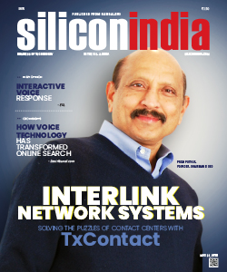 Interlink Network Systems: Solving the Puzzles of Contact Centers with TxContact