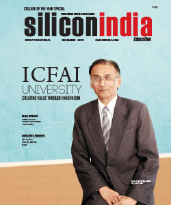 Icfai University: Creating Value through Innovation