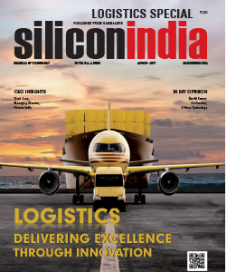 Logistics : Delivering Excellence through Innovation