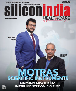 Motras Scientific Instruments: IOT - Fying Measuring Instrumentation BigTime