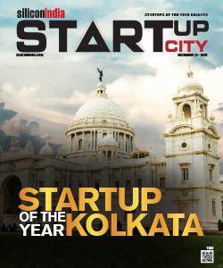 Startups Of The Year Kolkata