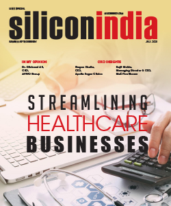 Streamlining Healthcare Businesses