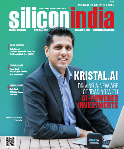 Kristal.AI: Driving a New Age Of Trading with AI - Powered Investments