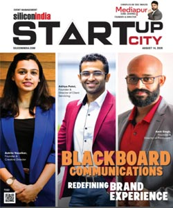 Blackboard Communications: Redefining Brand Experience