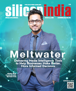 Meltwater: Delivering Media Intelligence Tools to Help Businesses Make Better, More Informed Decisions