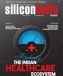 Fueling the Indian Healthcare Ecosystem