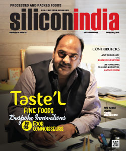 Taste'L Fine Foods: Bespoke Innovations By the Food Connoisseurs