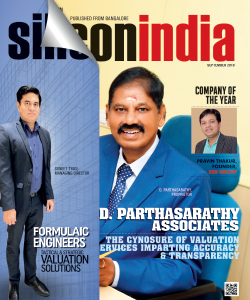D. Parthasarathy Associates: The Cynosure of Valuation Services Imparting Accuracy & Transparency