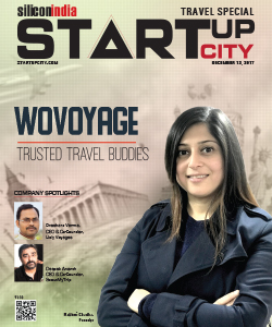 Wovoyage: Trusted Travel Buddies