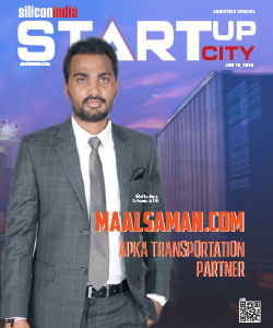 MaalSaman.com: Your Transportation Partner