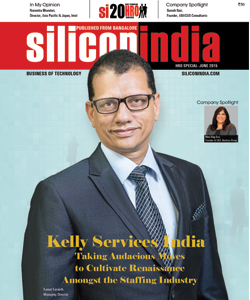 Kelly Services India: Taking Audacious Moves to Cultivate Renaissance Amongst the Staffing Industry
