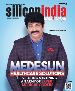 Medesun Healthcare Solutions: Developing & Training an Army of Expert Medical Coders