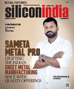 Sameta Metal Pro: Uplifting the Indian Sheet Metal Manufacturing Space With Quality Offerings