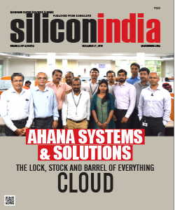 Ahana Systems & Solutions: The Lock, Stock and Barrel of Everything Cloud
