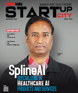 SplineAI: Specializing in Healthcare AI Products & Services