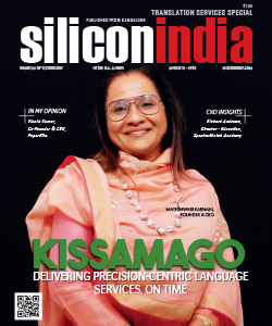 Kissamago: Delivering Precision - Centric Language Service, On Time